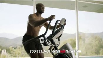 Bowflex Max Trainer TV Spot, 'People Are Raving' - Thumbnail 4