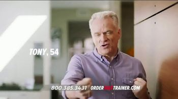 Bowflex Max Trainer TV Spot, 'People Are Raving' - Thumbnail 6