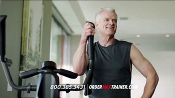 Bowflex Max Trainer TV Spot, 'People Are Raving' - Thumbnail 7