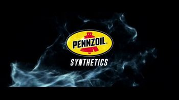 Pennzoil Synthetics TV Spot, 'Helio Castroneves Made the Switch' - Thumbnail 10