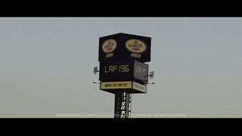 Pennzoil Synthetics TV Spot, 'Helio Castroneves Made the Switch' - Thumbnail 6
