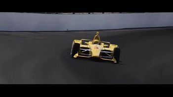Pennzoil Synthetics TV Spot, 'Helio Castroneves Made the Switch' - Thumbnail 7