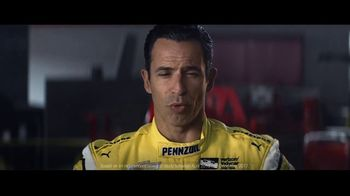 Pennzoil Synthetics TV Spot, 'Helio Castroneves Made the Switch' - Thumbnail 9