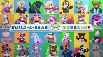 Build-A-Bear Workshop TV Spot, 'Build a Party' - Thumbnail 1