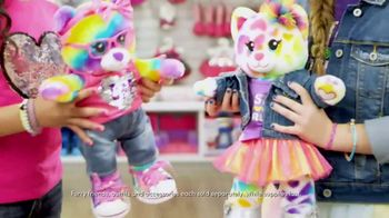 Build-A-Bear Workshop TV Spot, 'Build a Party'