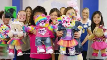 Build-A-Bear Workshop TV Spot, 'Build a Party' - Thumbnail 9