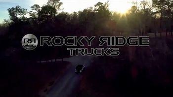 Rocky Ridge Trucks TV Spot, 'Time to Unwind' - Thumbnail 10