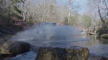 Rocky Ridge Trucks TV Spot, 'Time to Unwind' - Thumbnail 7