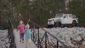 Rocky Ridge Trucks TV Spot, 'Time to Unwind' - Thumbnail 8
