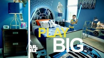 Rooms to Go Kids & Teens TV Spot, 'Laugh Big, Love Big' - Thumbnail 2