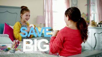 Rooms to Go Kids & Teens TV Spot, 'Laugh Big, Love Big' - Thumbnail 3