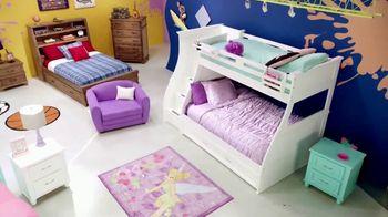 Rooms to Go Kids & Teens TV Spot, 'Laugh Big, Love Big' - Thumbnail 5