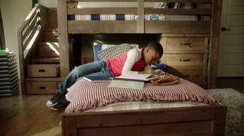 Rooms to Go Kids & Teens TV Spot, 'Laugh Big, Love Big' - Thumbnail 6