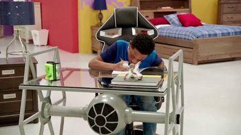 Rooms to Go Kids & Teens TV Spot, 'Laugh Big, Love Big' - Thumbnail 7