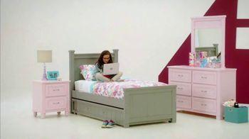 Rooms to Go Kids & Teens TV Spot, 'Laugh Big, Love Big' - Thumbnail 9