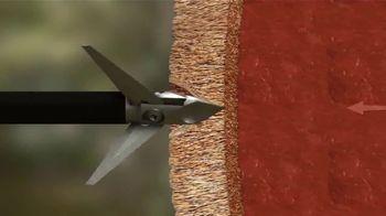 Ramcat Broadheads TV Spot, 'The Deepest Penetrating' - Thumbnail 2