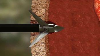 Ramcat Broadheads TV Spot, 'The Deepest Penetrating' - Thumbnail 3