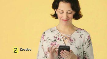 Zocdoc TV Spot, 'Find a Good Doctor' - Thumbnail 5