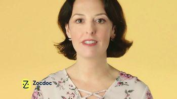 Zocdoc TV Spot, 'Find a Good Doctor' - Thumbnail 6