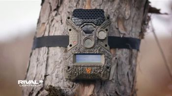 Wildgame Innovations Rival 18 Lightsout TV Spot, 'The Obsession'