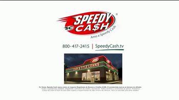 Speedy Cash TV Spot, 'Más efectivo' [Spanish] - Thumbnail 7