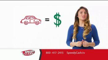 Speedy Cash TV Spot, 'Más efectivo' [Spanish] - Thumbnail 3