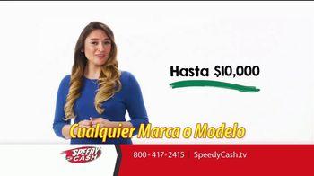 Speedy Cash TV Spot, 'Más efectivo' [Spanish] - Thumbnail 5