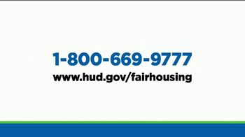 National Fair Housing Alliance TV Spot, 'We All Have Rights' - Thumbnail 8