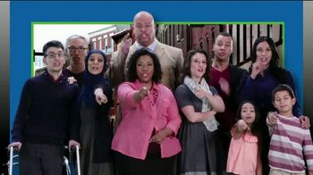 National Fair Housing Alliance TV Spot, 'We All Have Rights' - Thumbnail 6