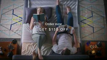 Leesa Mid-Summer Sleep Sale TV Spot, 'All About My Bed' - Thumbnail 10