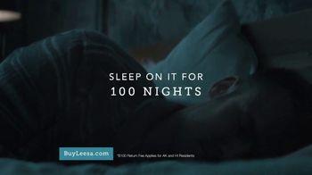 Leesa Mid-Summer Sleep Sale TV Spot, 'All About My Bed' - Thumbnail 7