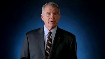 NRA School Shield TV Spot, 'A National Outrage' Featuring Oliver North