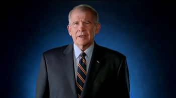 NRA School Shield TV Spot, 'A National Outrage' Featuring Oliver North - Thumbnail 1