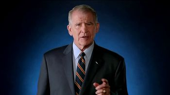 NRA School Shield TV Spot, 'A National Outrage' Featuring Oliver North - Thumbnail 4