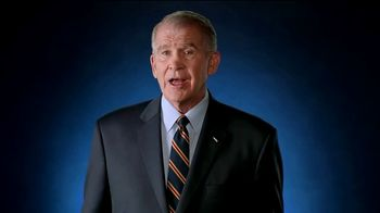 NRA School Shield TV Spot, 'A National Outrage' Featuring Oliver North - Thumbnail 7