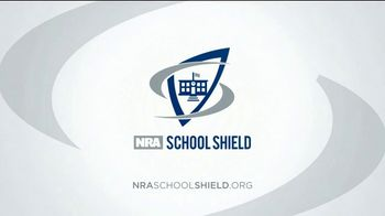 NRA School Shield TV Spot, 'A National Outrage' Featuring Oliver North - Thumbnail 9