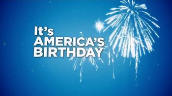 Honda 4th of July Sales Event TV Spot, 'America's Birthday' [T2] - Thumbnail 5