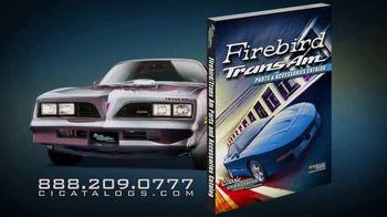 Classic Industries TV Spot,  'Parts for Camaro, Firebird and Nova' - Thumbnail 2