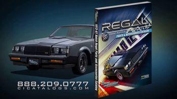 Classic Industries TV Spot,  'Parts for Camaro, Firebird and Nova' - Thumbnail 5