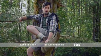 Cox Communications TV Spot, 'Wolf Pack' - Thumbnail 9