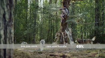 Cox Communications TV Spot, 'Wolf Pack'