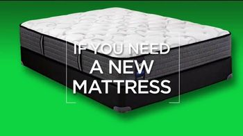 Rooms to Go TV Spot, 'Need a New Mattress?' - Thumbnail 1