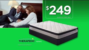 Rooms to Go TV Spot, 'Need a New Mattress?' - Thumbnail 3