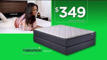 Rooms to Go TV Spot, 'Need a New Mattress?' - Thumbnail 4