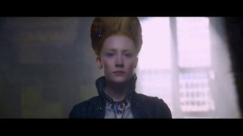 Mary Queen of Scots - 3448 commercial airings