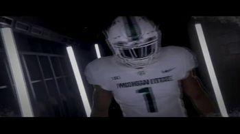 Michigan State University TV Spot, '2018 Spartan Football Lineup' - Thumbnail 1