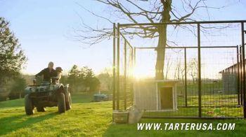 Tarter Elite Dog Kennel TV Spot, 'Take a Quick Look' - Thumbnail 1