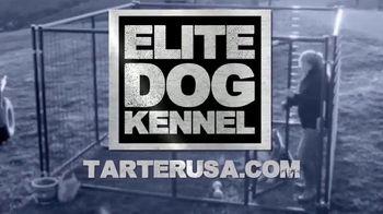 Tarter Elite Dog Kennel TV Spot, 'Take a Quick Look' - Thumbnail 9