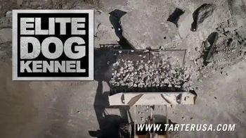 Tarter Elite Dog Kennel TV Spot, 'Take a Quick Look' - Thumbnail 3