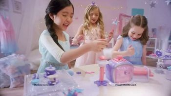Twinkle Clay Princess Studio TV Spot, 'Sparkle Sparkle' - Thumbnail 1